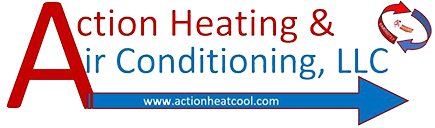 Action Heating & Air Conditioning LLC Logo